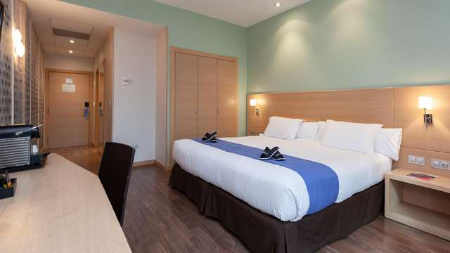 Hotel Gran Bilbao