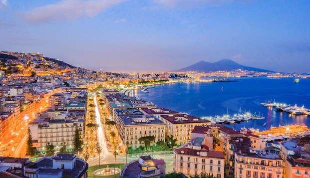Partez à la découverte de Naples