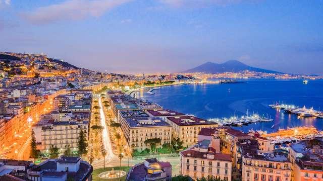 Soggiorno alla scoperta di Napoli