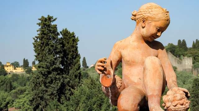 Offre pour un séjour à partir de deux nuits en Toscane