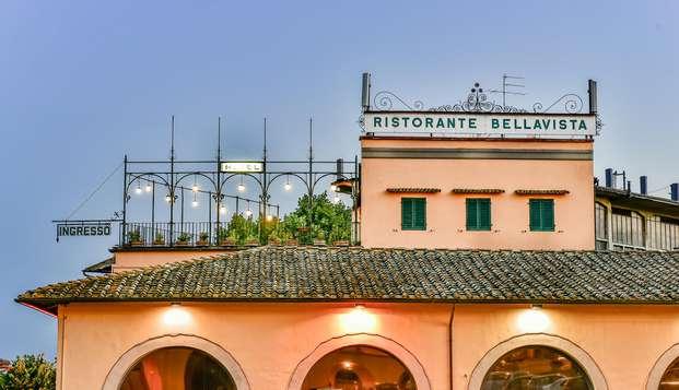 Estancia en Impruneta en pleno corazón de la Toscana