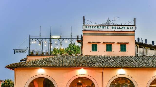 Hotel Bellavista Impruneta