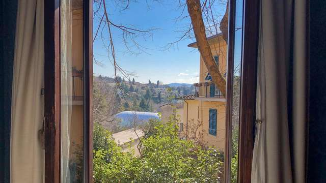 Weekendje in de Toscaanse heuvels op een boogscheut van Firenze