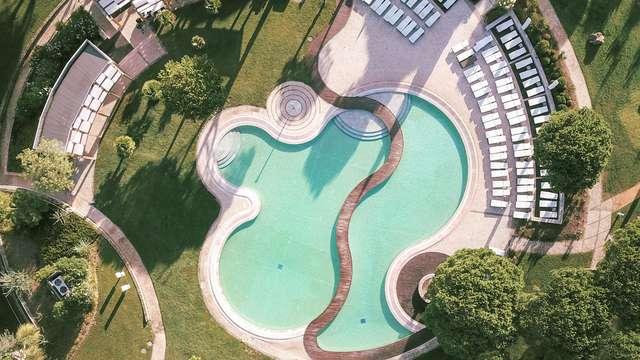 Escapada familiar en media pensión con niños gratis en un resort de lujo en Cascais (desde 3 noches)