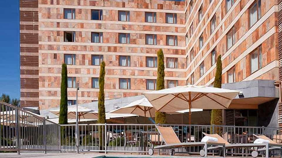 Sercotel Valladolid - EDIT_EXTERIOR_01.jpg