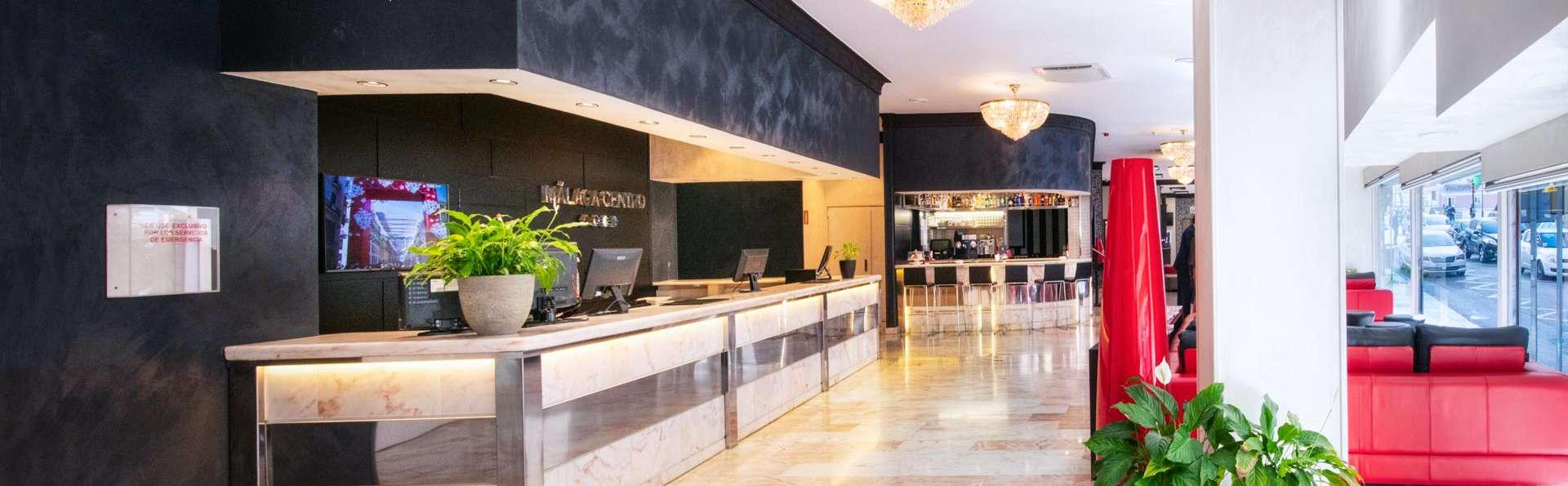 Sallés Hotel Málaga Centro - EDIT_LOBBY_01.jpg