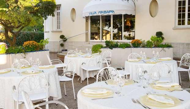 Séjour romantique à Venise avec surclassement en chambre supérieure !