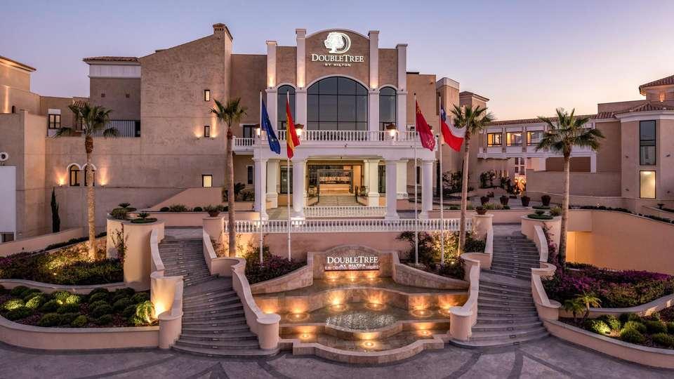 Hotel Double Tree By Hilton La Torre Golf & Spa Resort - EDIT_NEW_FRONT_02.jpg