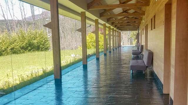 Hostel Grizzly Resort El Oso Pardo