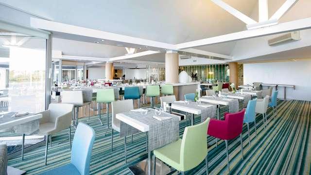 Hotel les Salines Spa Resort by Thalazur