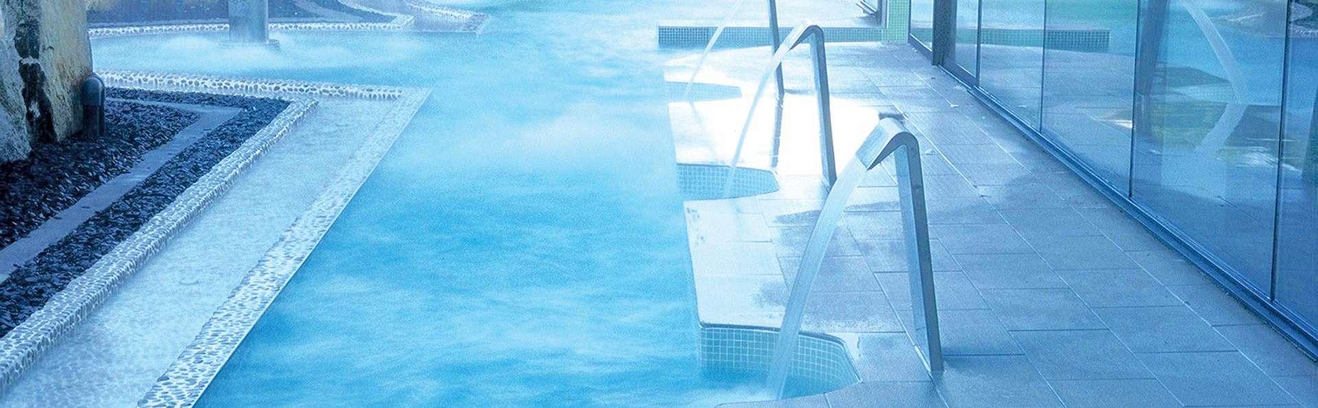 Escale de charme avec accès au Spa Marin à Carnac