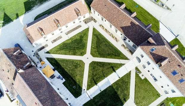 Repos et confort à proximité du Château de Chambord