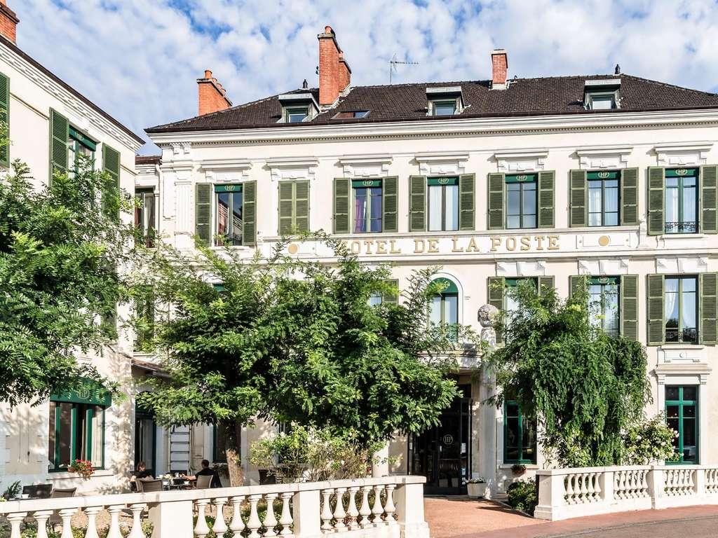 Séjour Bourgogne - Séjour en chambre de luxe à Beaune  - 4*