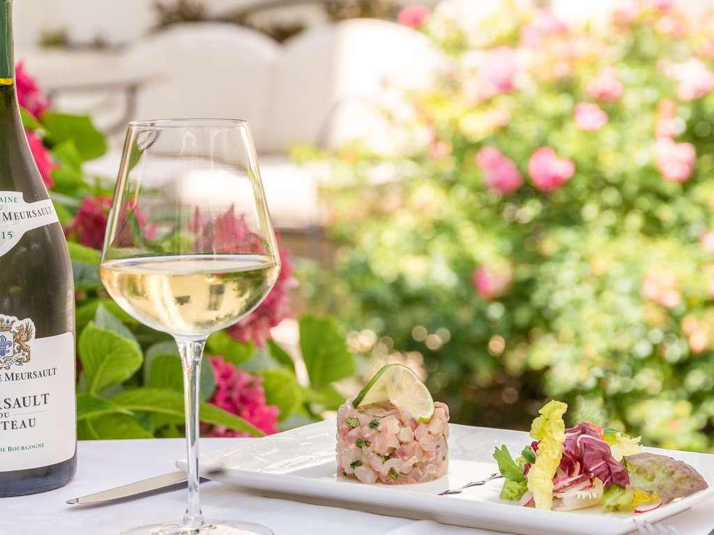 Séjour Côte d'Or - Séjour avec dîner à Beaune  - 4*