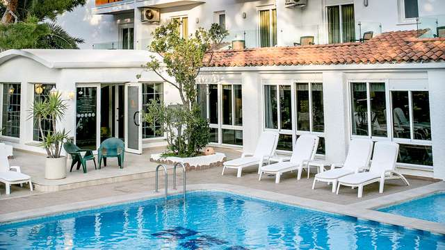 Hotel Bersoca