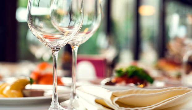 Summerdeal : Luxe, confort et gastronomie dans la belle ville de Dordrecht