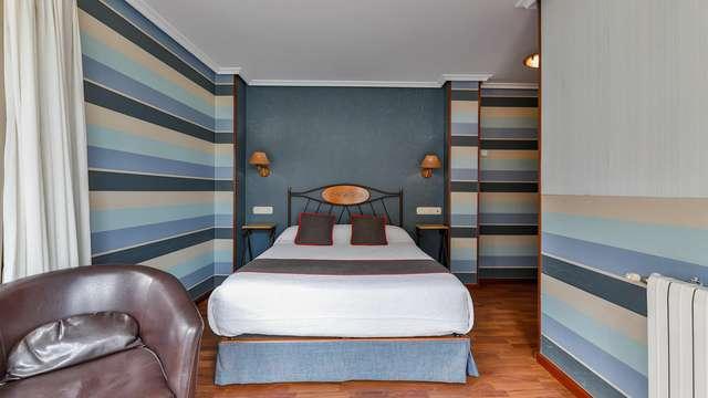 Oyo Hotel Puerto de Candas