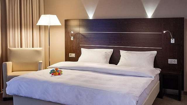 Mercure Hotel Ludenscheid
