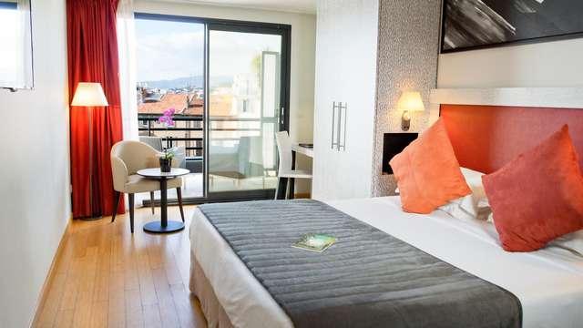 Eden Hotel Spa