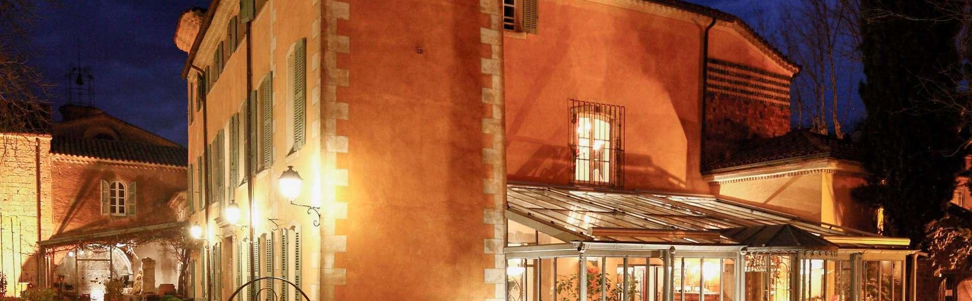 L'Hostellerie de L'Abbaye de la Celle - EDIT_FRONT_01.jpg