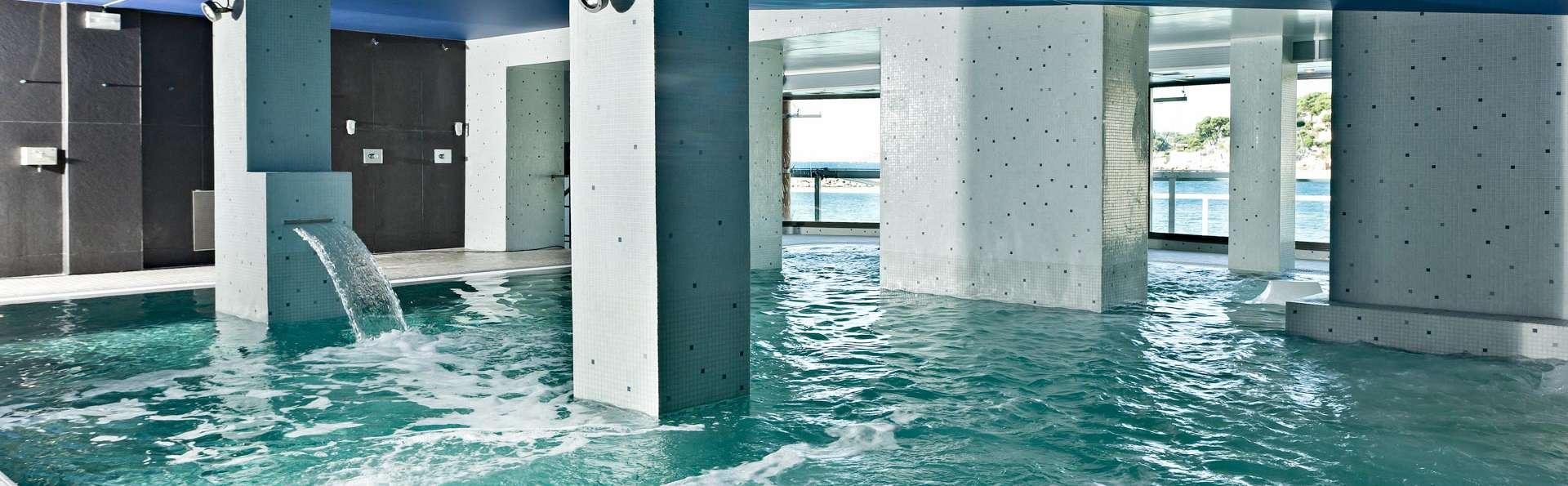 Week-end à Bandol les pieds dans l'eau avec accès au parcours marin
