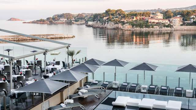 Relax- en wellnessweekend in Bandol