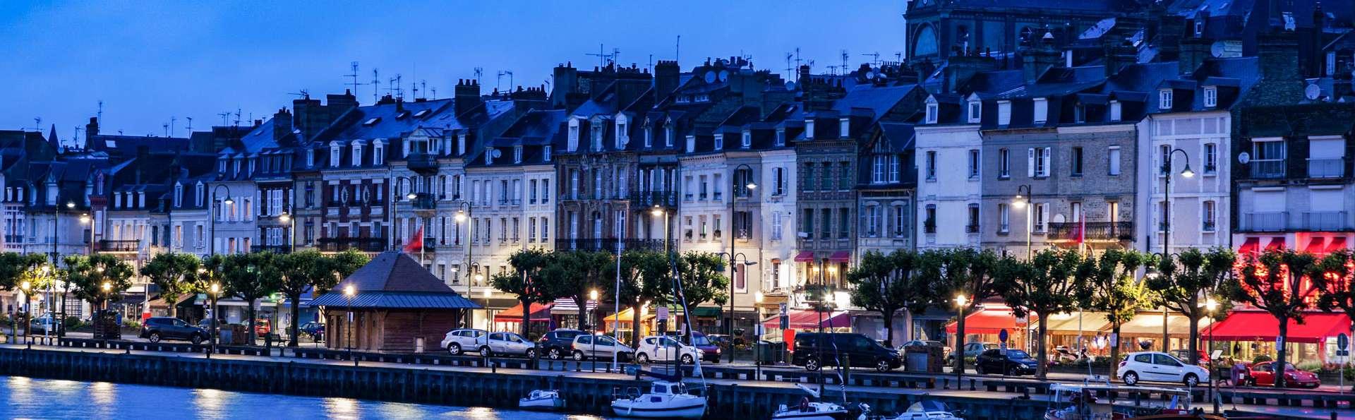 Hôtel  Mercure Trouville sur Mer - EDIT_DESTINATION_01.jpg