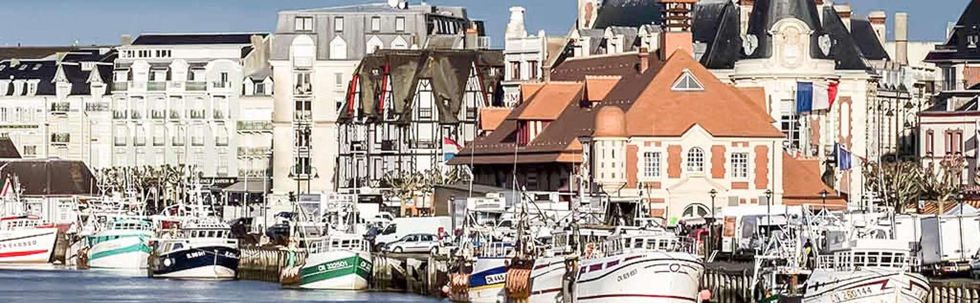 Hôtel  Mercure Trouville sur Mer - EDIT_FRONT_01.jpg