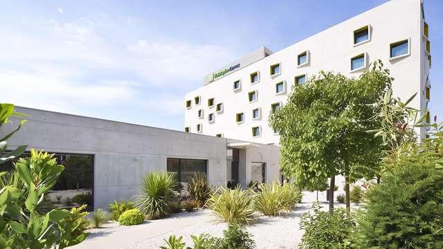 Holiday Inn Express Montpellier Odysseum