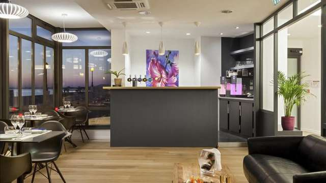 Clarion Collection Hotel Les Flots Chatelaillon Plage