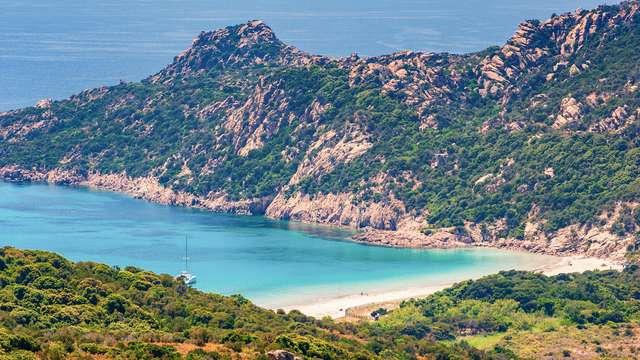 Cornice pittoresca e paesaggi mozzafiato a Sartène
