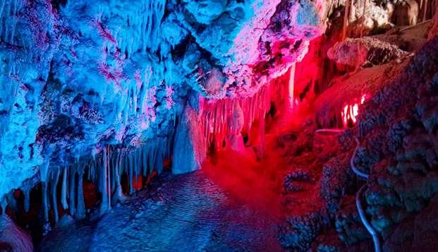 Découvrez les Grottes de Génova, le fascinant héritage naturel sculpté dans la pierre