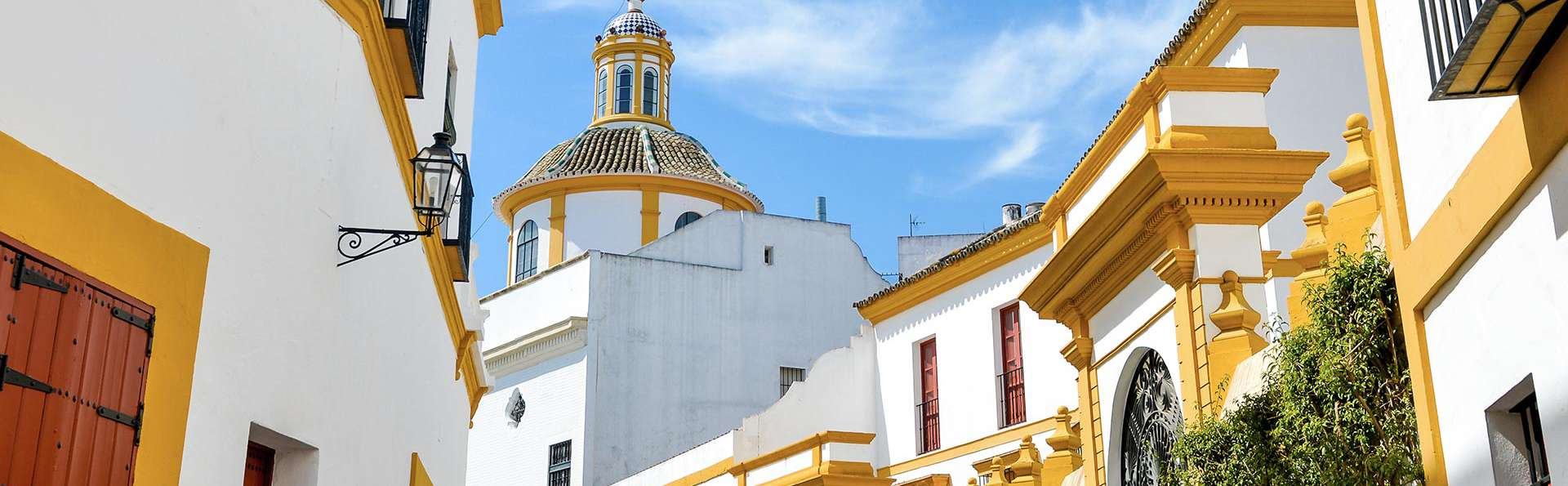 Descubre los lugares emblemáticos de Sevilla