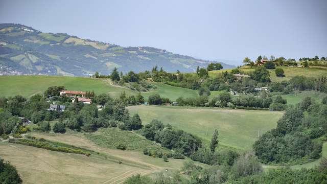 Offerta per soggiorno di due notti in un bellissimo hotel a due passi da Urbino
