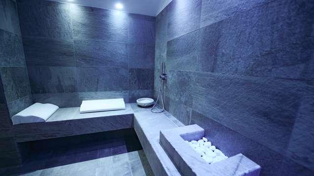 Weekend con accesso alla spa e sconto sui massaggi a due passi da Urbino