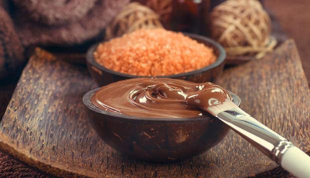 Benessere ad Almeria con circuito termale e trattamento al cioccolato (da 2 notti)