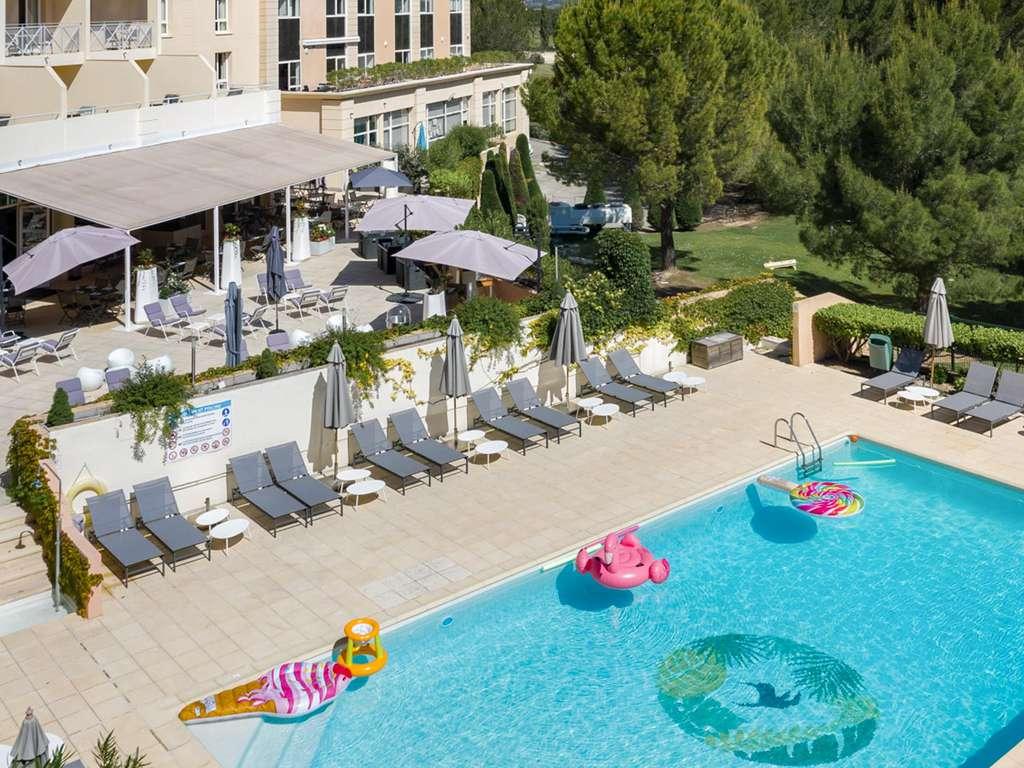 Séjour Aix-en-Provence - Romance avec demi bouteille de champagne sous le soleil d'Aix en Provence  - 4*