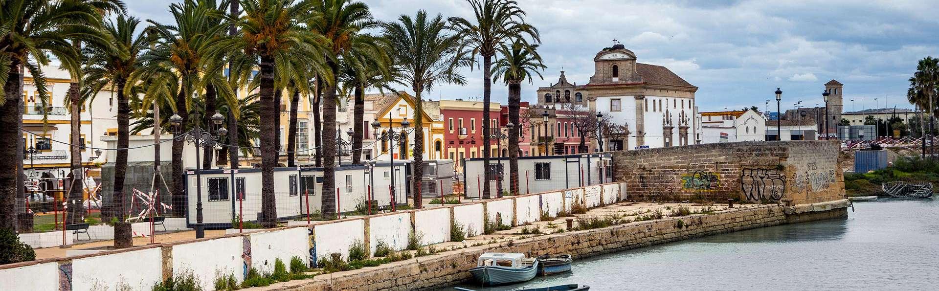Escapade romantique à El Puerto de Santa María