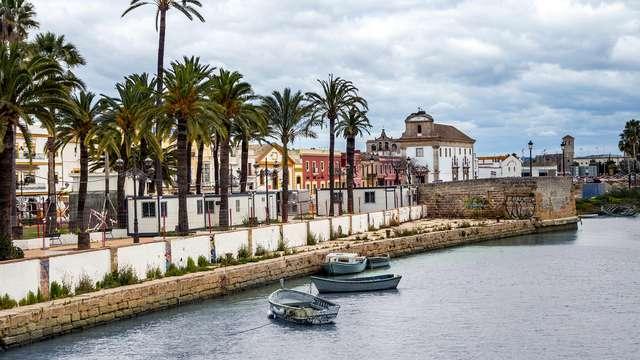 Romantica evasione nel Puerto de Santa Maria