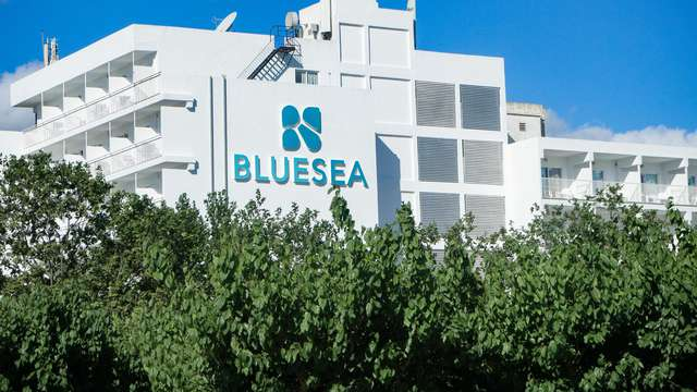 Blue Sea Piscis Adults Only