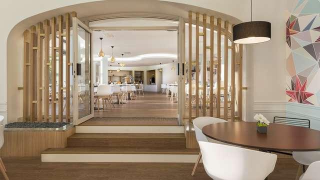 Hotel Les Jardins de Sainte-Maxime