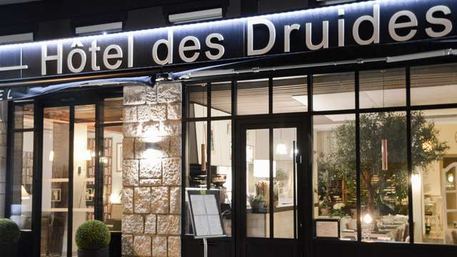 Hotel des Druides