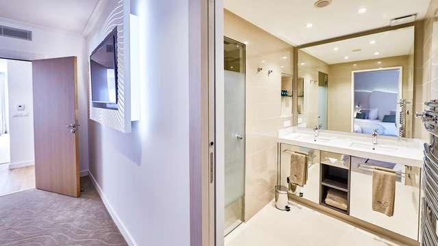 Hotel Suites La Cigale