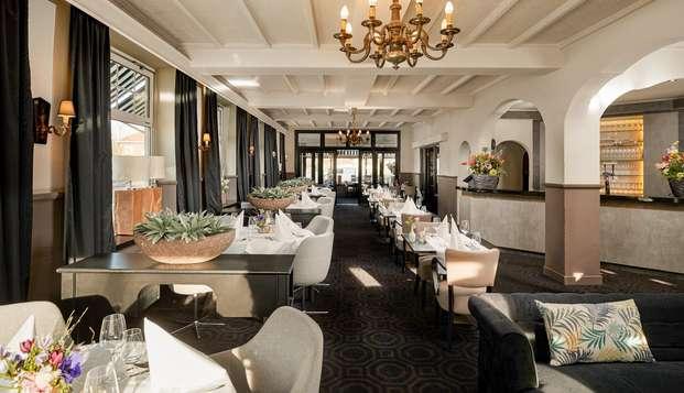 Découvrez Nijmegen en 3 jours et profitez d'un dîner 3 services tous les soirs (à partir de 2 nuits)