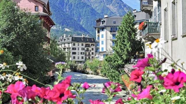 Hotel Prieure - Chamonix