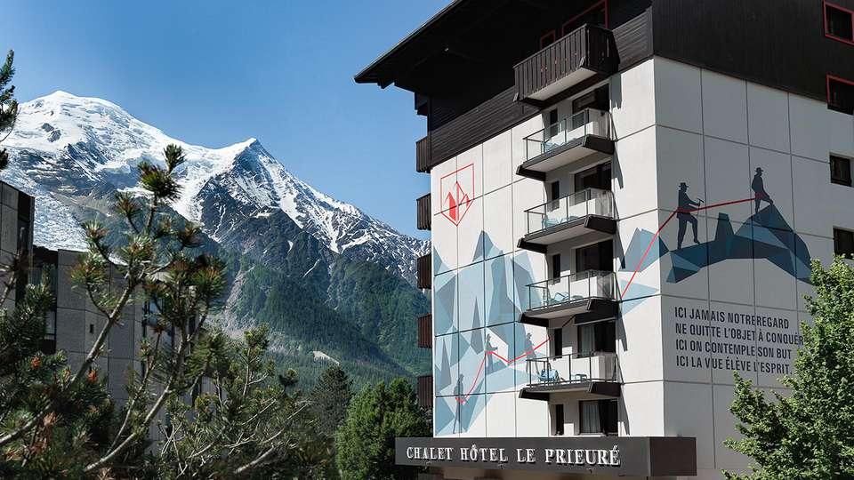 Hôtel Prieuré - Chamonix - EDIT_FRONT_01.jpg