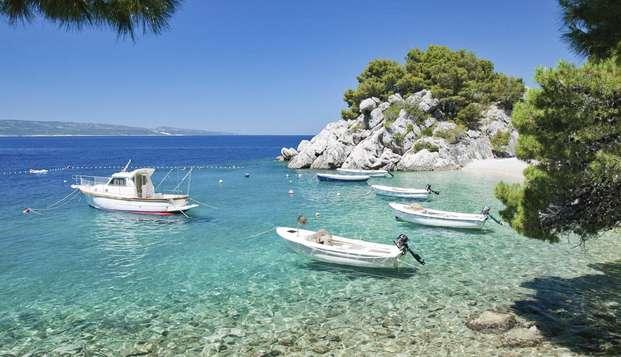 Partons à la découverte des plages sauvages en Corse!