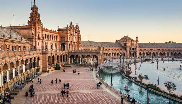 Partez à la découverte de Seville