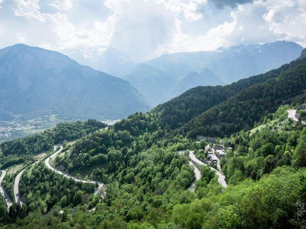 Séjour Ski Alpes - Détente dans un hôtel de charme au pied des pistes  - 3*