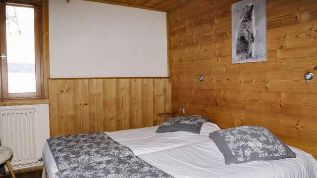 Hotel Alp azur